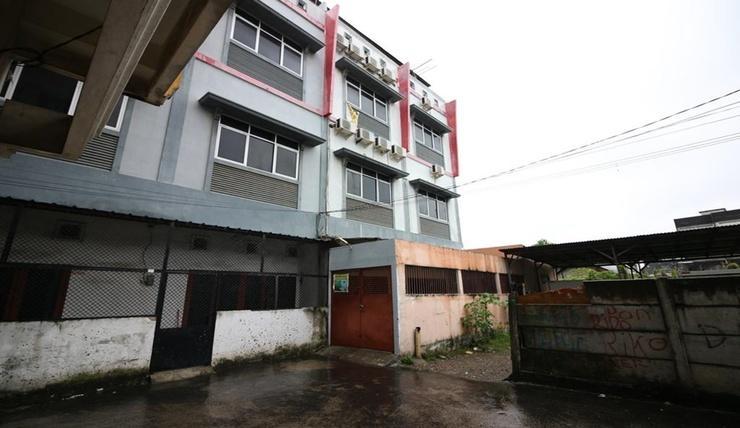 Sky Residence Sayangan Palembang - Exterior