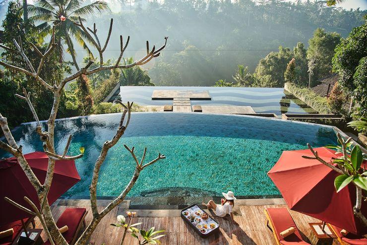 Jannata Resort & Spa Ubud - Featured Image