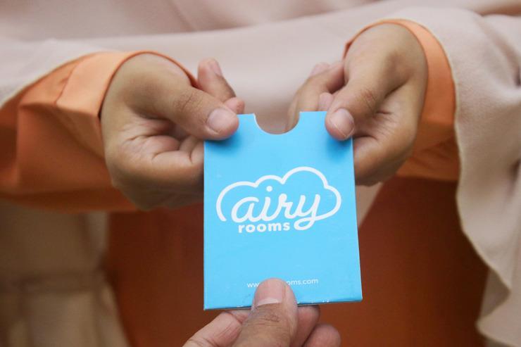 Airy Syariah Klojen Bandung 20 Malang - Key