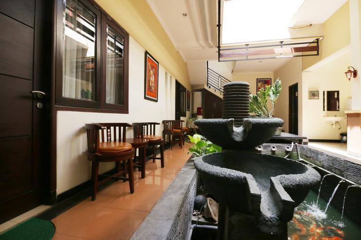 Airy Syariah Klojen Bandung 20 Malang - Exterior