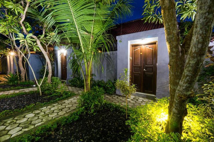 Kawans Inn Bali - Appearance