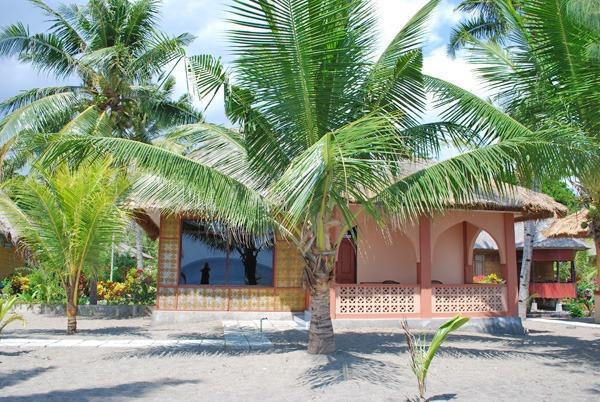 Harga Hotel Wailiti Beach Hotel (Maumere)