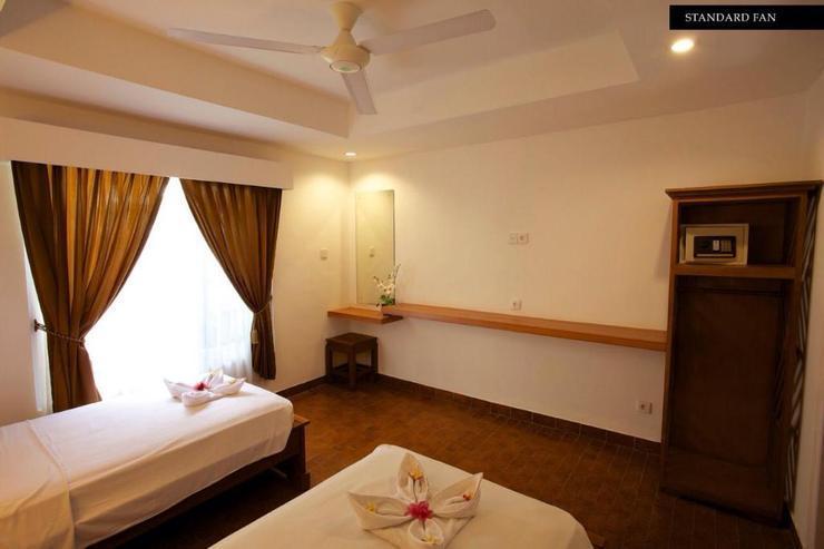 Ayu Lili Garden Hotel Bali - Rooms
