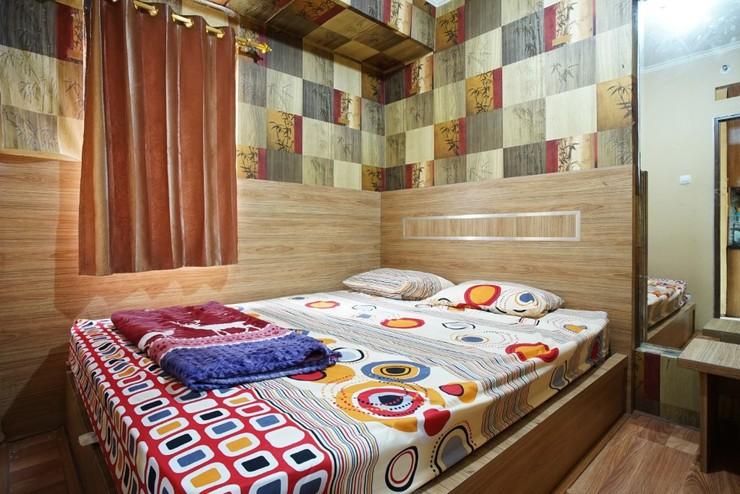 7 Point At Gateway Cicadas Bandung - 1-Bedroom Apartment