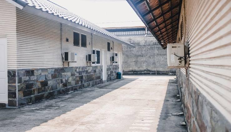 Sentul Inn Bogor - Exterior