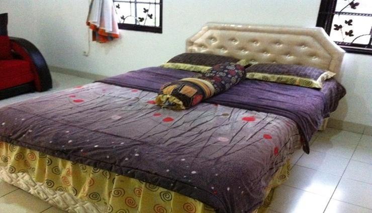 Villa Kota Bunga Blok GG By DCM Cianjur - Bedroom