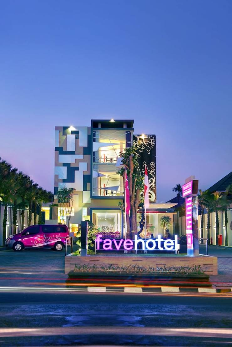 favehotel Kusumanegara - Featured Image