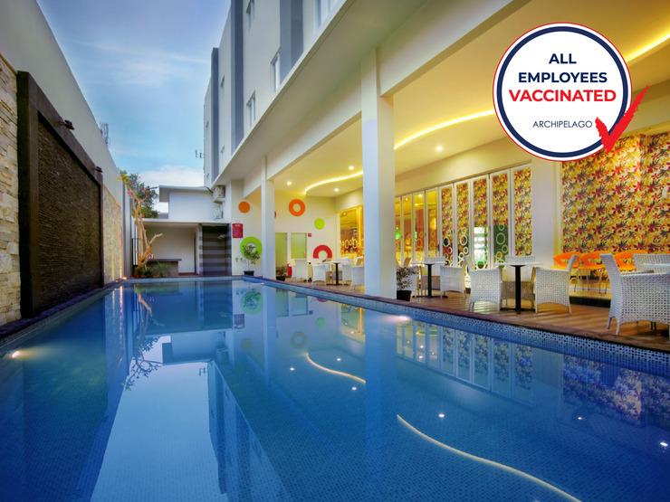favehotel Kusumanegara - Hotel Vaccinated