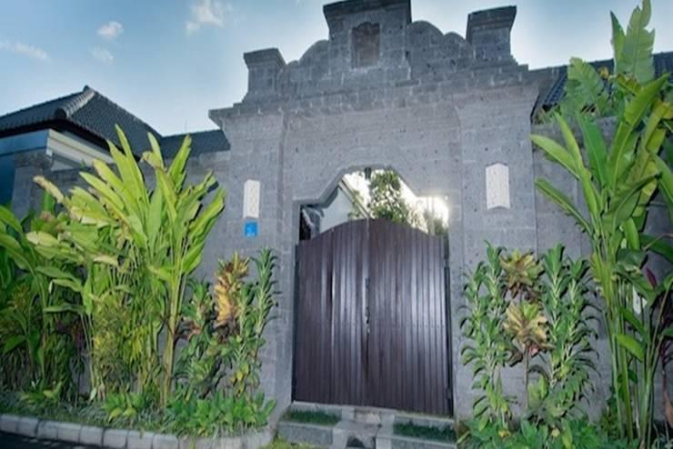 Bali Corail Villa Bali - Tampilan Luar