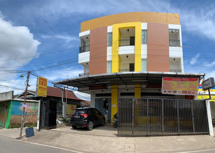 KoolKost Syariah near Universitas Kristen Indonesia Paulus Makassar - Photo