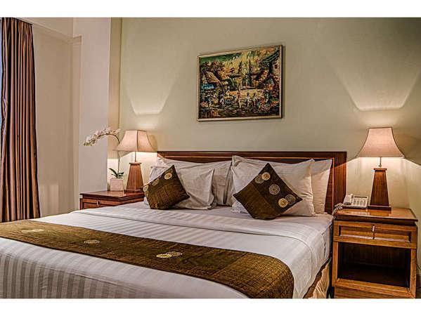 Sara Residence Bali - Suite 2 Kamar