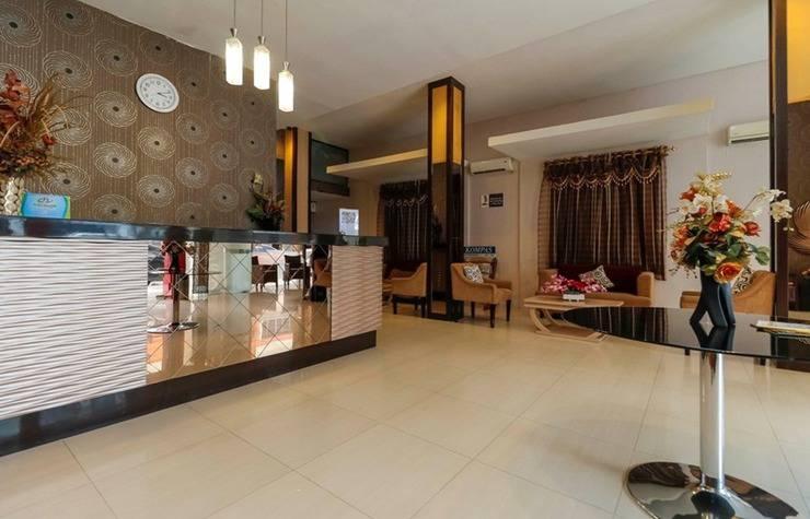 RedDoorz Plus @ Grand Populer Hotel Makassar - Interior