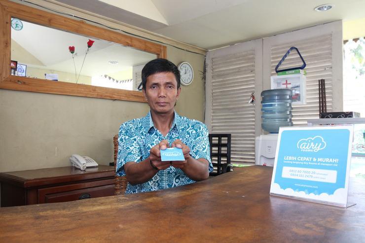 Airy Cangkringan KM 2 Yogyakarta - Others
