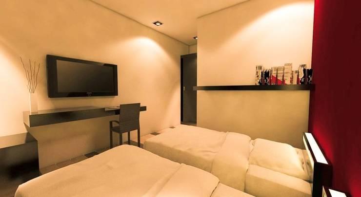 The Zuk Hotel Kuta - Zuk Smart Deal
