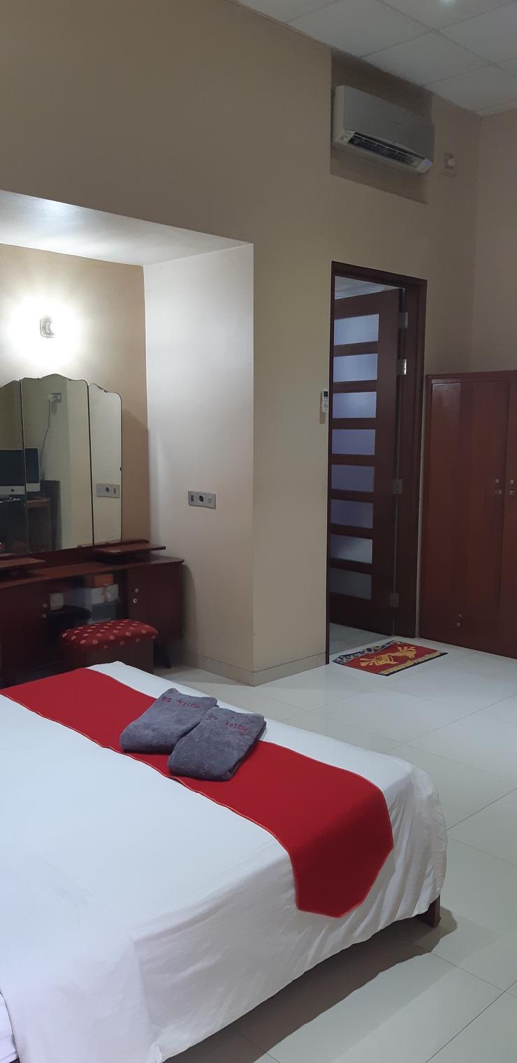 Guest House Pondok Padang - kamar