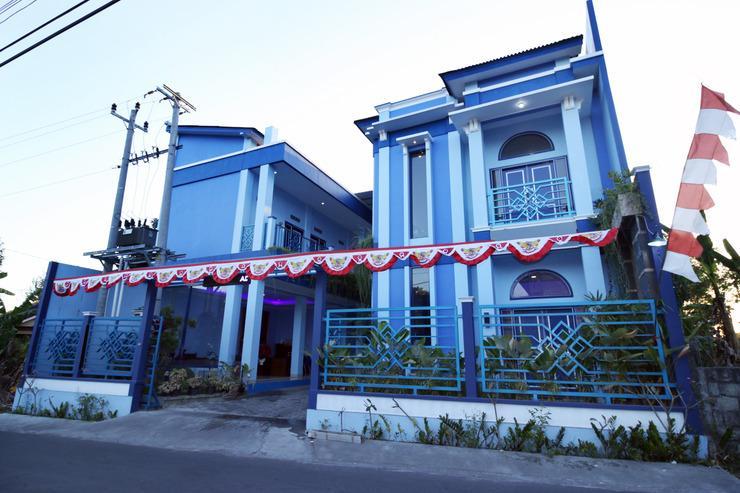 Airy Eco Syariah Ngaglik Pamularsih 152 Yogyakarta Yogyakarta - Eksterior