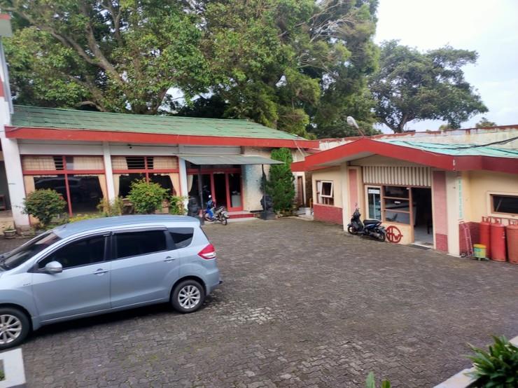 Hotel WM Borobudur Magelang - Hotel Around