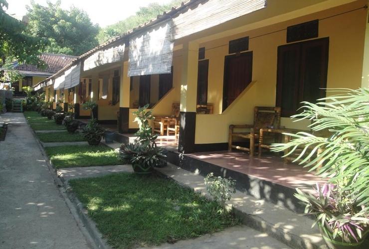 Diyah Homestay Lombok - Exterior