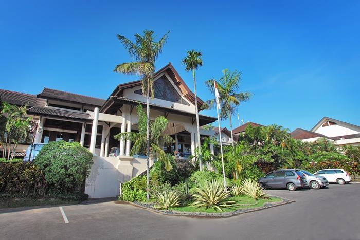 Lombok Raya Lombok - (26/May/2014)