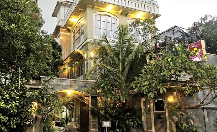 Review Hotel Bidari Hotel (Lombok)