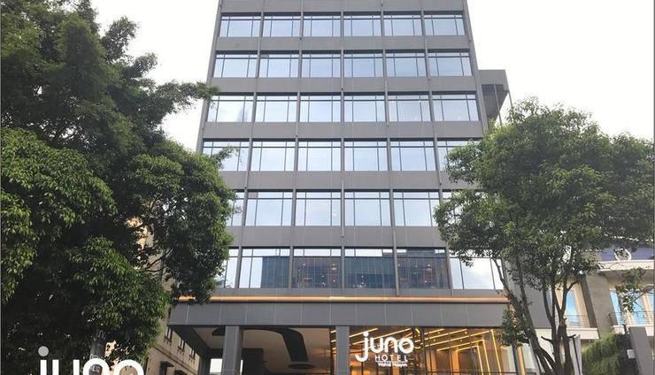 Juno Hotel Jakarta Jakarta -