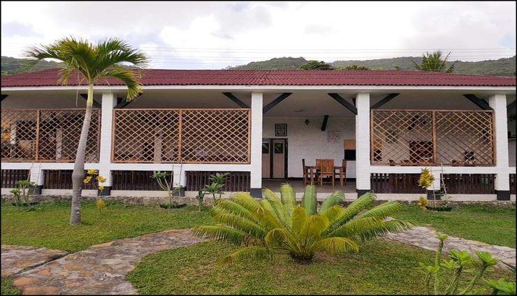CasaVelion Cottages Jepara - exterior