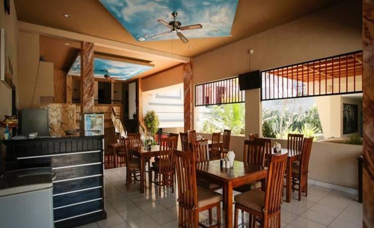 Rantun's Place Bali - Interior