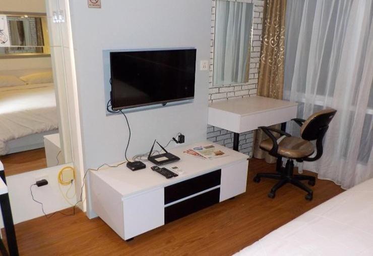 Altiz Apartment bintaro by Pays Rooms Tangerang Selatan - Interior