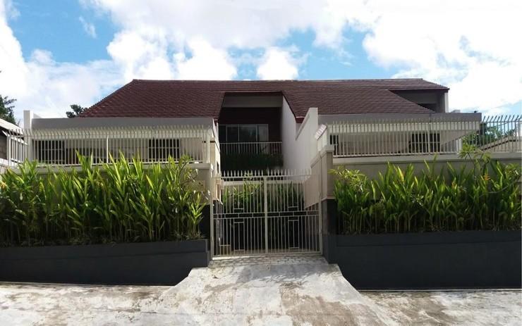 Kenzo Villa Bali - Appearance