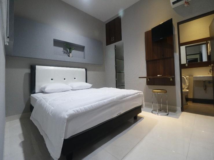 Kedoya Guesthouse Jakarta - Guestroom