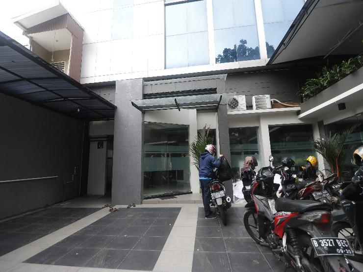 Kedoya Guesthouse Jakarta - Exterior