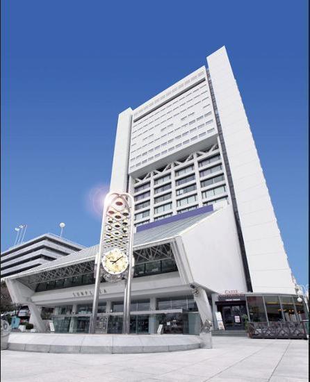 Tarif Hotel Nakano Sunplaza Hotel (Tokyo)
