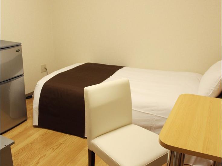 Alamat Harga Kamar HOTEL LiVEMAX Nippori - Tokyo