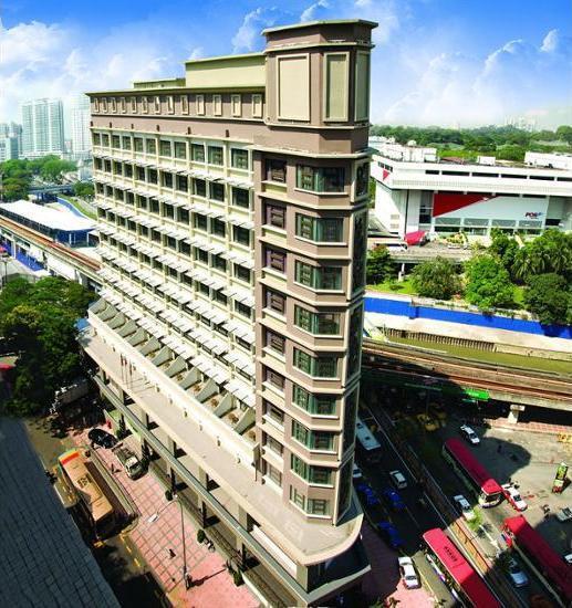 Geo Hotel Kuala Lumpur - Featured Image