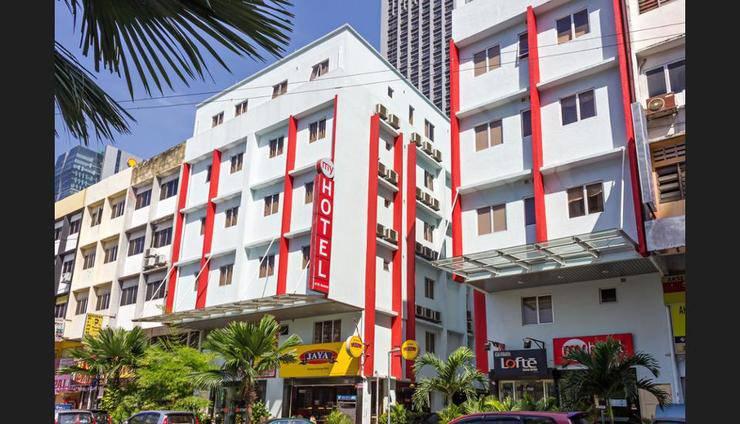 My Hotel Kuala Lumpur - Featured Image