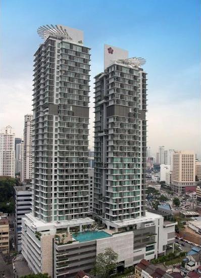 Swiss Garden Residences Kuala Lumpur - Featured Image