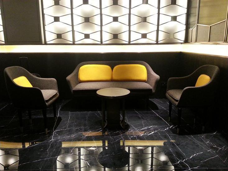 Review Hotel Brighton Hotel Hong Kong (Hong Kong)