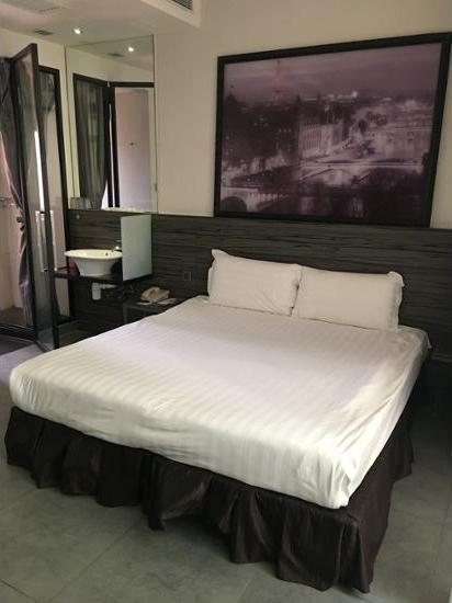 Harga Hotel Wifi Boutique Hotel (Hong Kong)