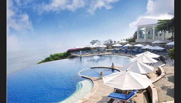 Blue Point Bay Villas and Spa Bali - Featured Image