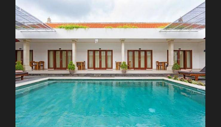 Anggie Boutique Villa Bali - Featured Image
