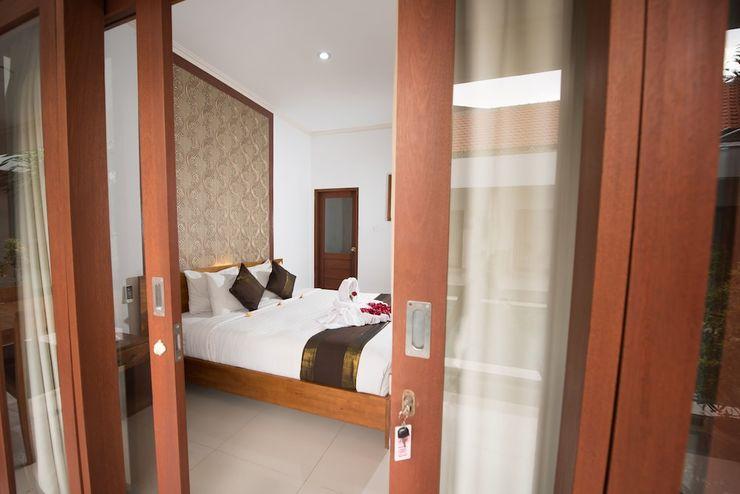 Anggie Boutique Villa Bali - Hotel Interior