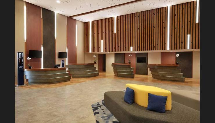 Tarif Hotel Novotel Bali Ngurah Rai Airport (Tuban)