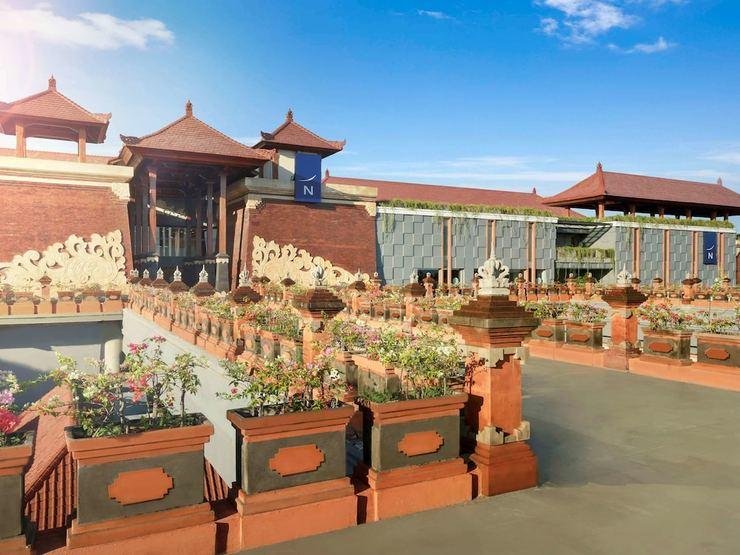 Novotel Bali Ngurah Rai Airport - Exterior