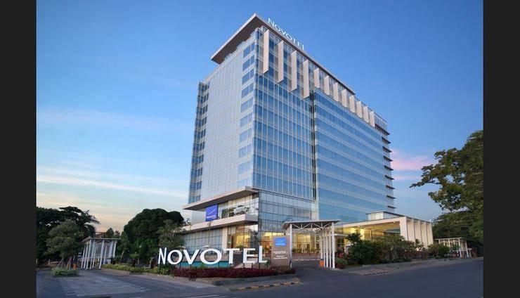 Novotel Makassar Grand Shayla - Featured Image