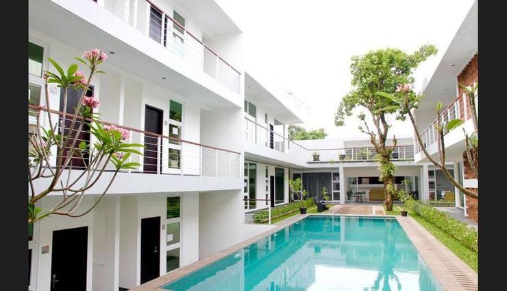 Ampera Avenue Residence Jakarta - Featured Image