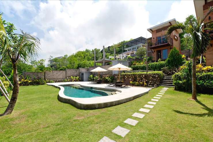 Bali Green Hills Uluwatu - Featured Image