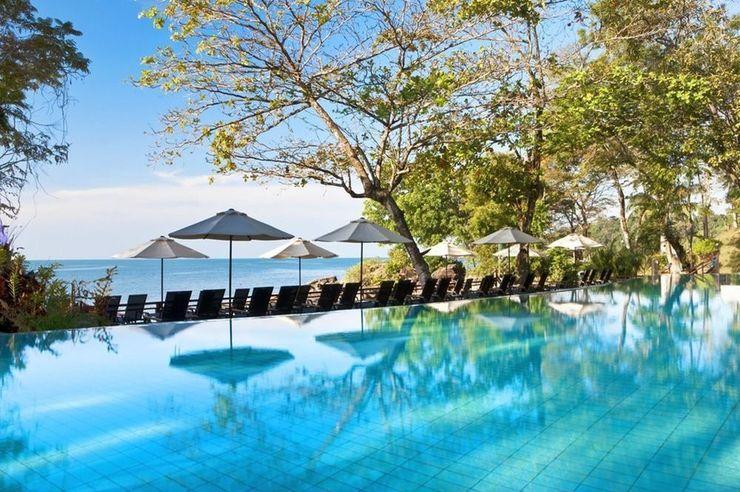 Century Langkawi Beach Resort Langkawi Booking Dan Cek Info Hotel
