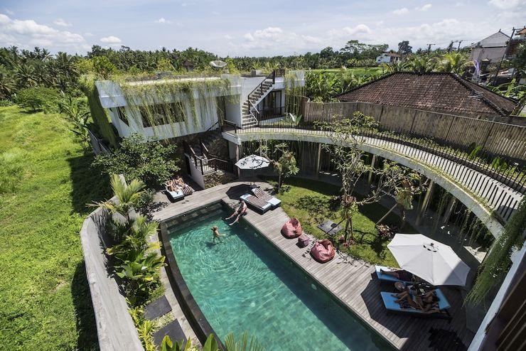The Athaya Bali - Outdoor Pool