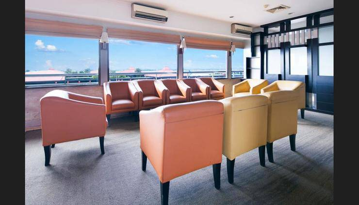 Jakarta Airport Hotel Managed by Topotels Jakarta - Hotel Interior