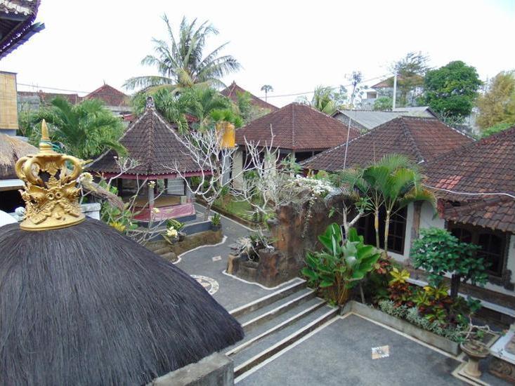DiPondok Homestay Bali - Featured Image